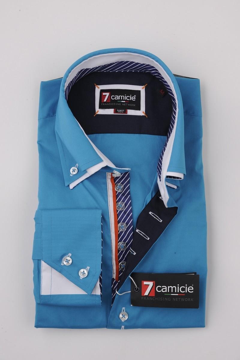 7-0080 Turquoise