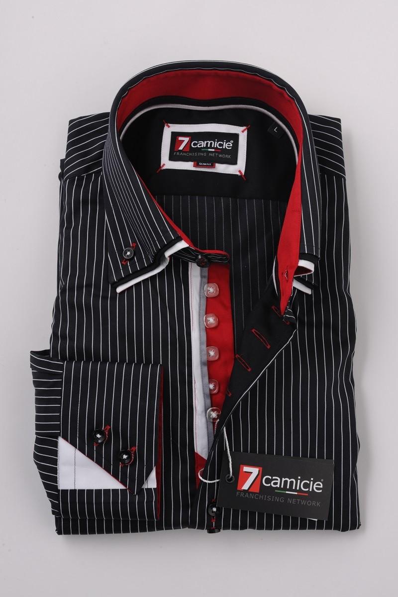 c2-0027 Black Stripe
