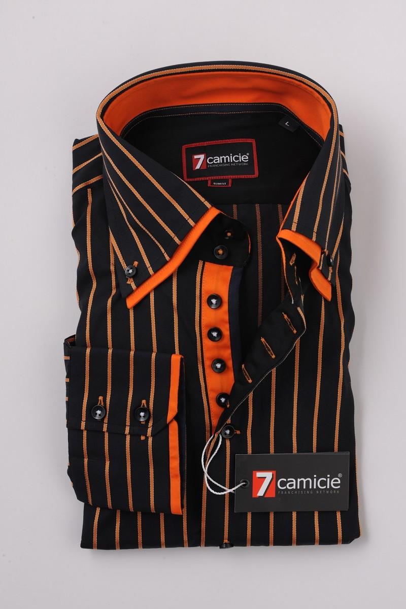 c2-0082 Black Stripe