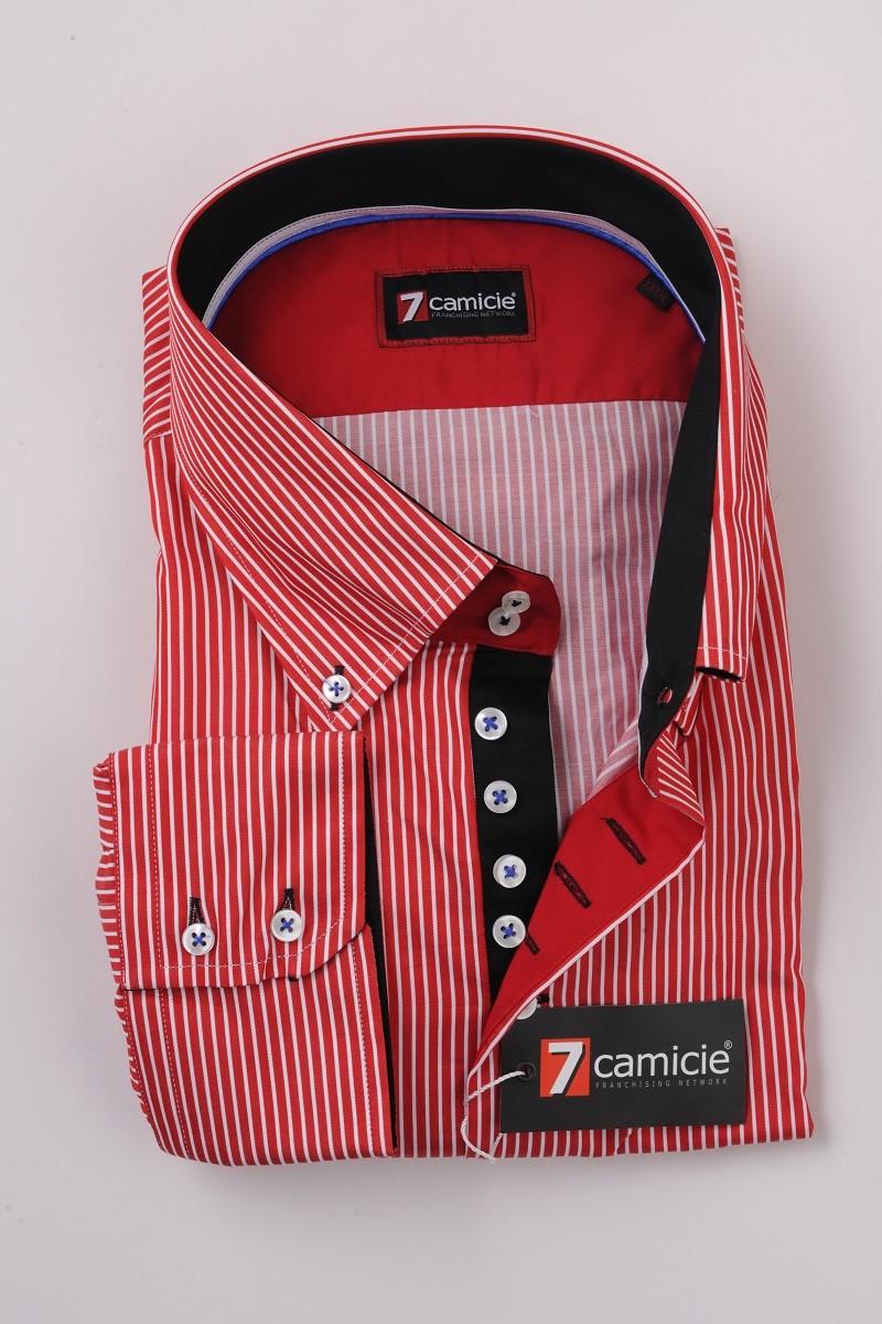 c2-0110 Red Stripe