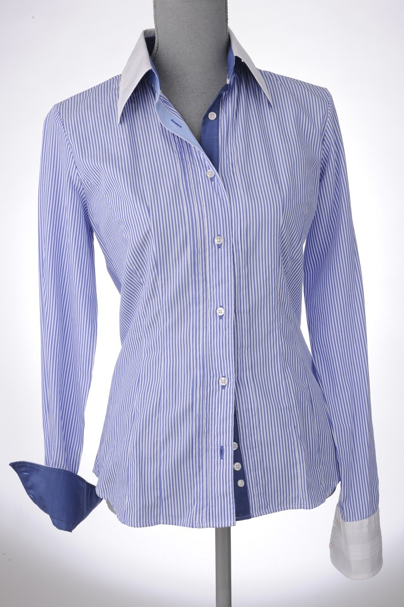 c4-0010 Blue Stripe