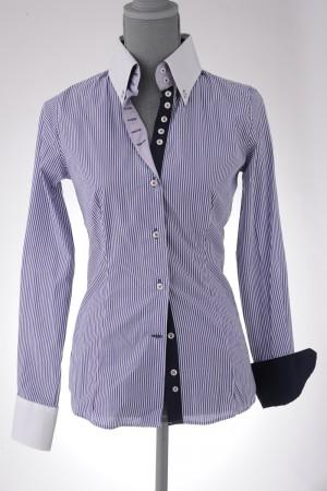 5c-0001 Purple Stripe
