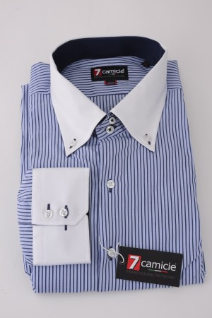 c5-0029 Blue Stripe