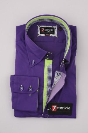 7-0076 Purple
