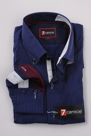 c2-0010 Blue Stripe
