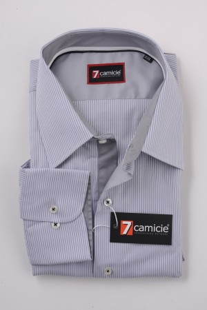 c2-0032 Gray Stripe