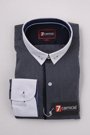 c2-0070 Blue Stripe
