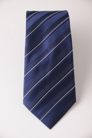 c3-0009 Blue White Stripe