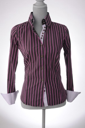 c4-0013 Brown Stripe