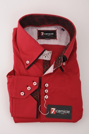 c4-0032 Red