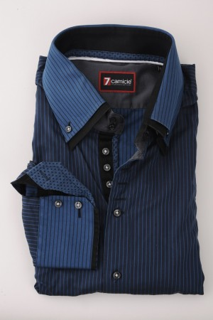 c4-0113 Blue Stripe