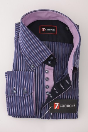 c4-0114 Blue Stripe